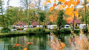 Campingpark Bad Kissingen