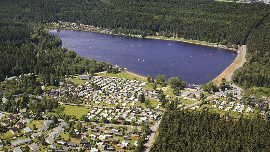Campingpark Greifenstein