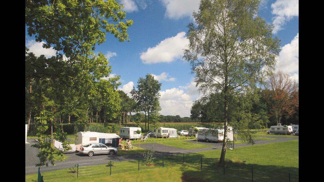 Campingpark Heidewald