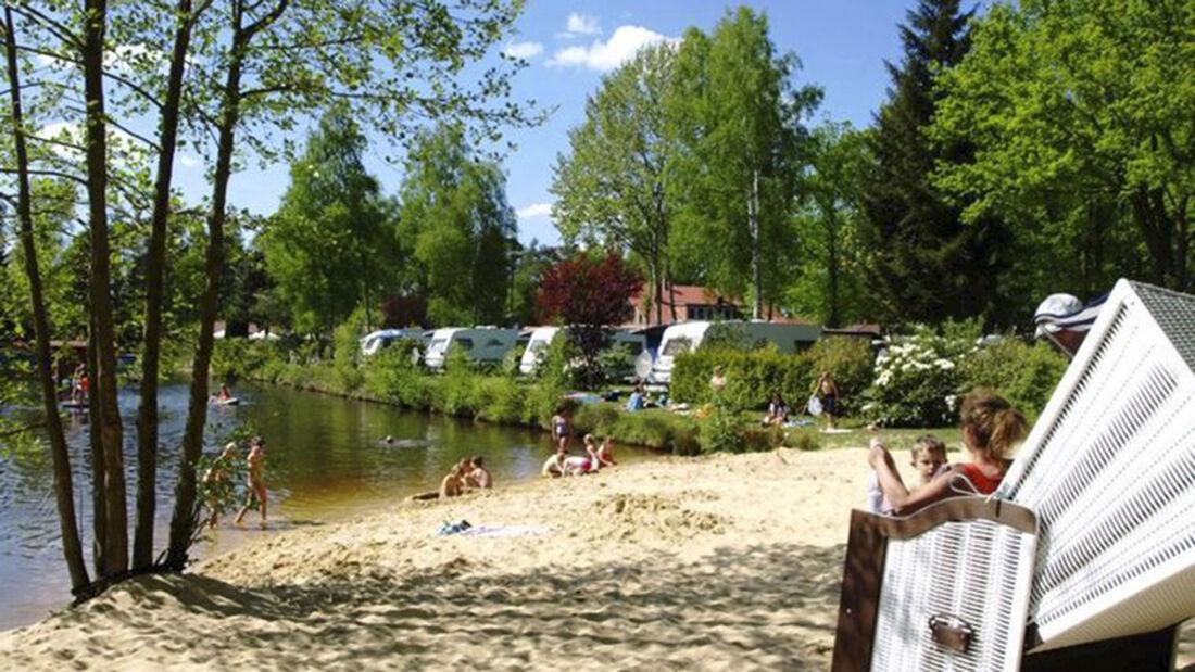 Campingpark Lüneburger Heide