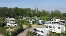 Campingpark Olsdorf