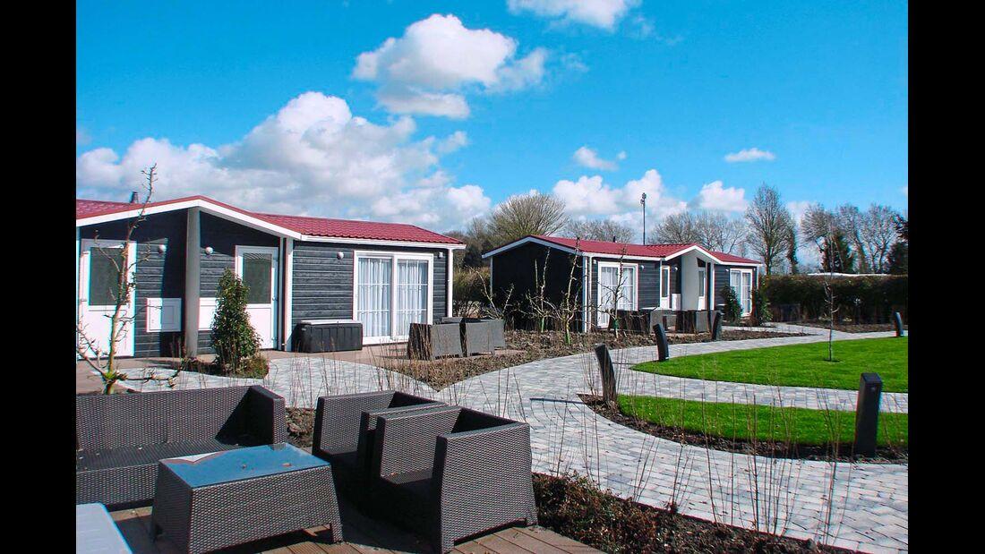 Campingpark & Wellness Ons Buiten