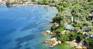 Campingplätze Griechenland