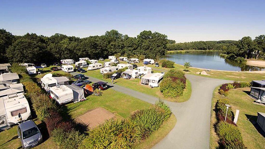 Camping Nrw