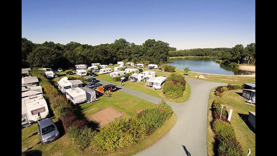 Campingplätze NRW