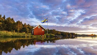 Campingplätze Südschweden