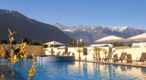 Campingplätze Südtirol