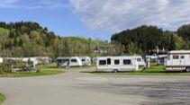 Campingplatz Alpsee