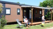 Campingplatz Cala Gogo