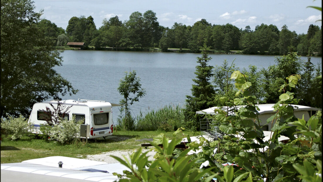 Campingplatz Demmelhof