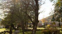 Campingplatz Domaine de Champé