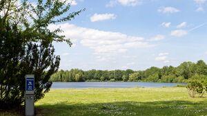 Campingplatz Irenensee Lüneburger Heide