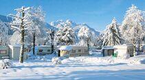 Campingplatz Kärnten