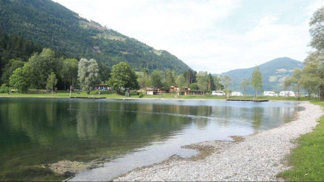 Campingplatz Kleblach-Lind