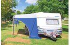 Campingplatz La Plage Blanche