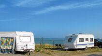 Campingplatz Le Phare.