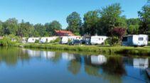 Campingplatz Lüneburger Heide