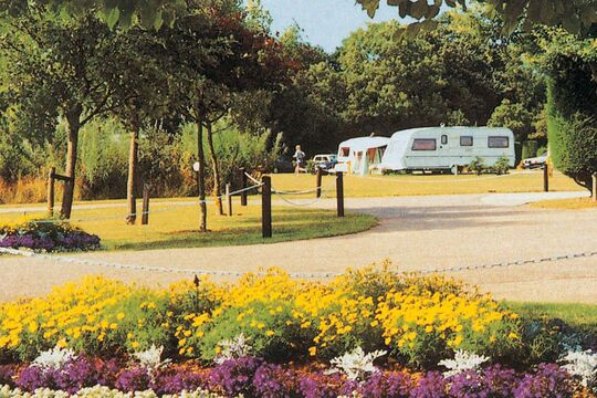 Campingplatz Oakdown