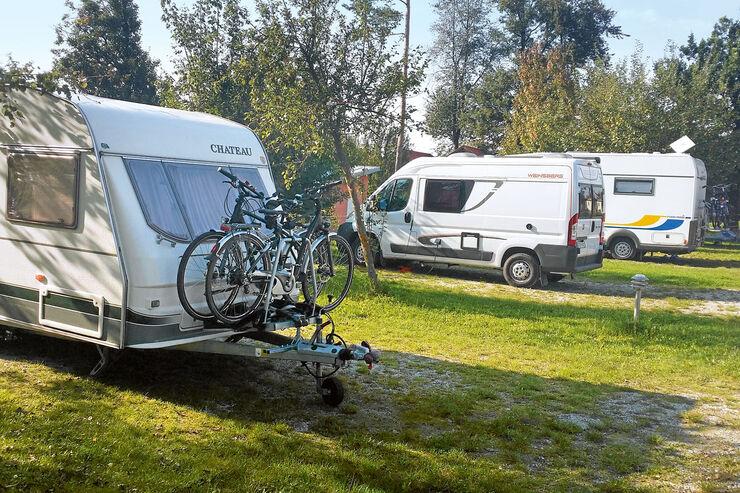 Campingplatz Oberschützen
