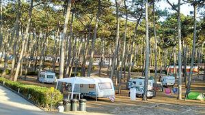 Campingplatz Orbitur