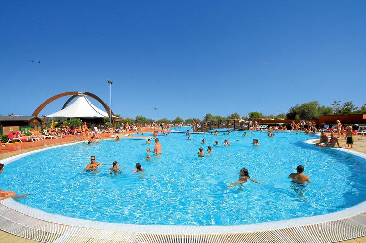 Campingplatz Spiaggia e Mare