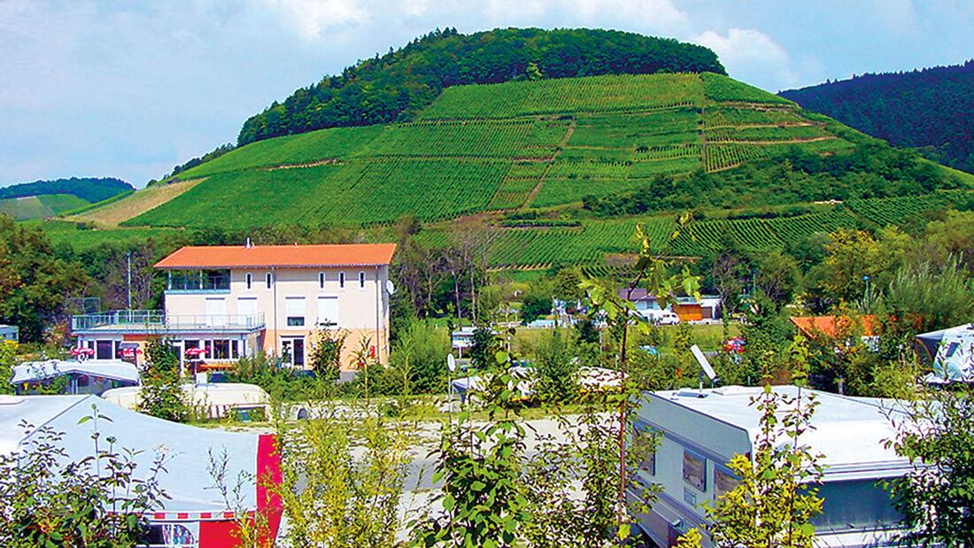 Campingplatz Sulzbachtal