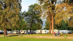 Campingplatz Tamaro