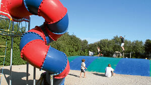 Campingplatz-Tipp: Dänemark
