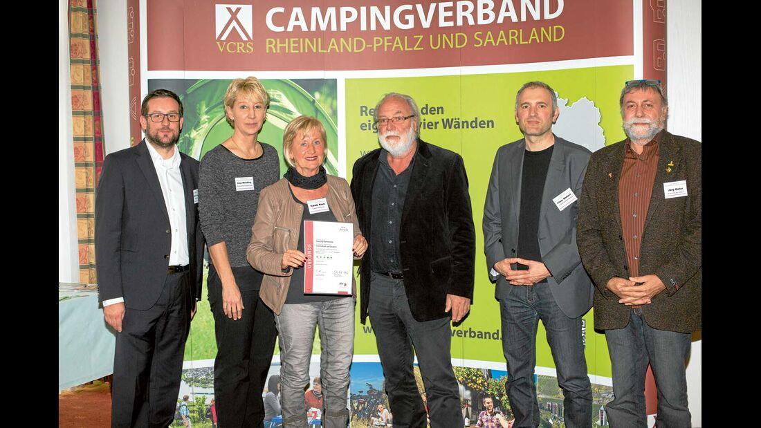 Campingplatz-Tipp Harfenmühle