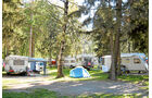Campingplatz-Tipp: Italien, Naturns, Campingplatz