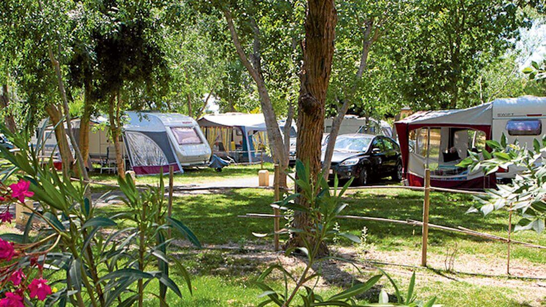 Campingplatz-Tipp Languedoc-Roussillon