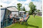 Campingplatz-Tipp: Niederlande