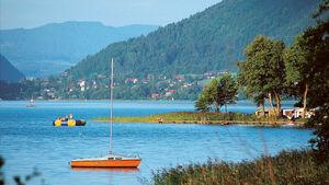 Campingplatz-Tipp: Österreich