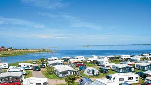 Campingplatz-Tipp: Schweden, Kappelluddens, Öland