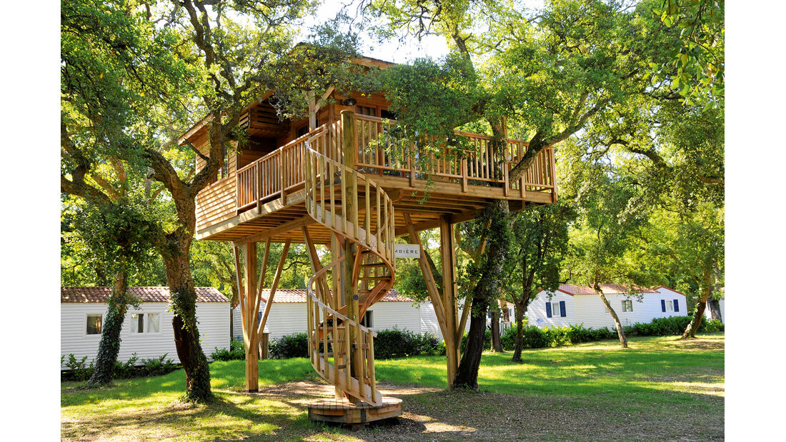 Campingplatz-Tipp: Sylvamar