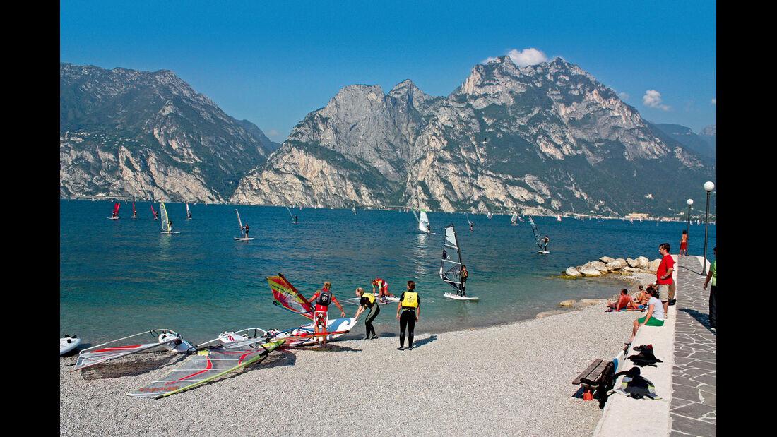 Campingplatz-Tipps: Bestenliste, Italien, Camping La Quercia
