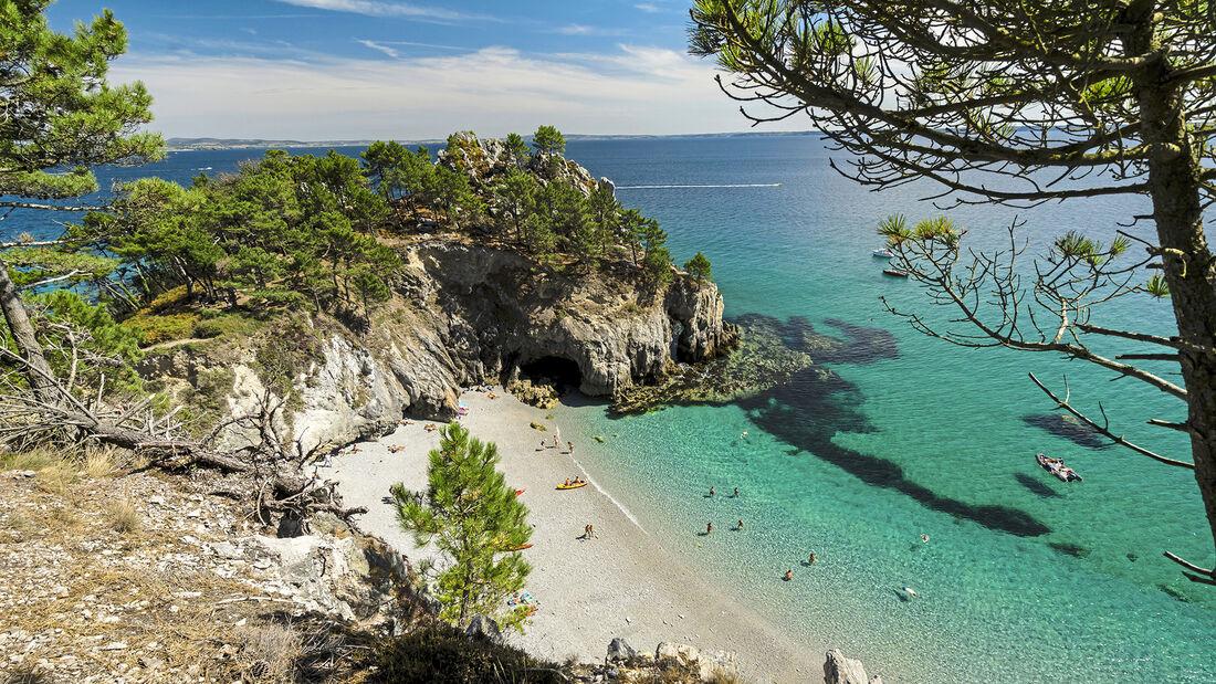 Campingplatz-Tipps Bretagne