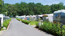 Campingplatz-Tipps Deutschland