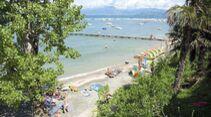 Campingplatz-Tipps Gardasee