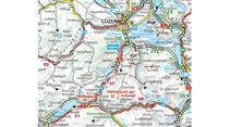 Campingplatz-Tipps: Italien, Karte