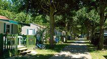 Campingplatz-Tipps Mittelmeerraum
