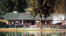 Campingplatz Toblacher See