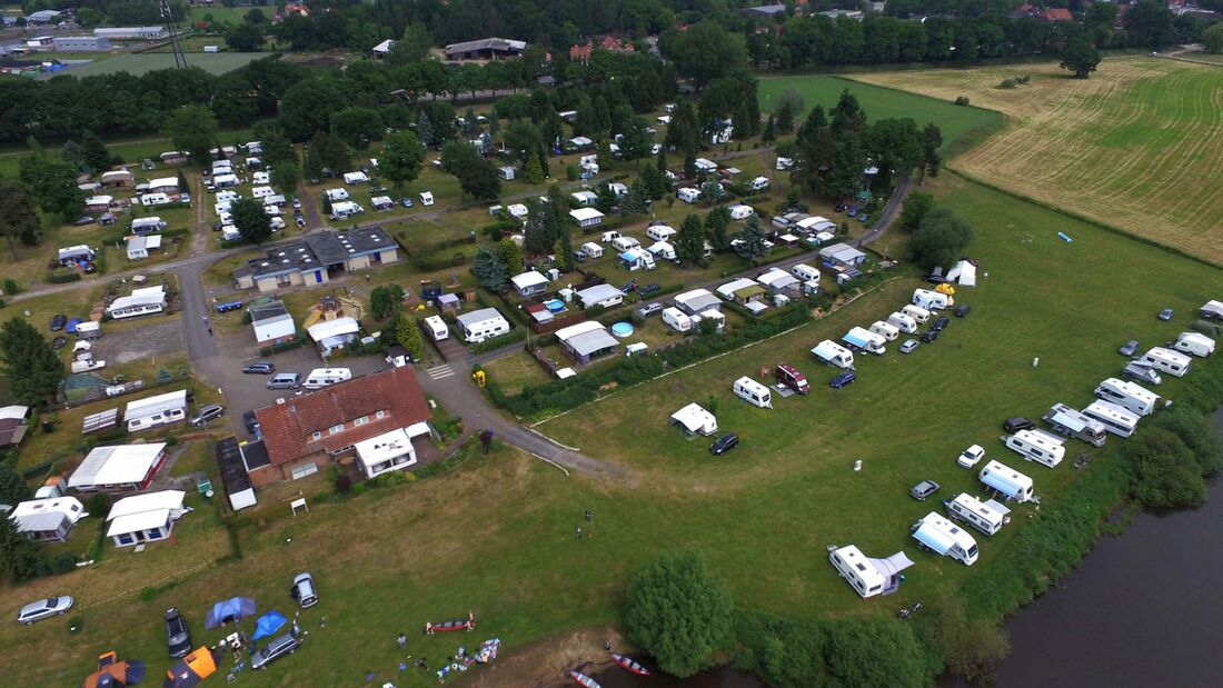 Campingplatz Winsen
