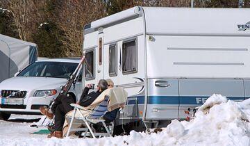 Campingplatz Winterberg