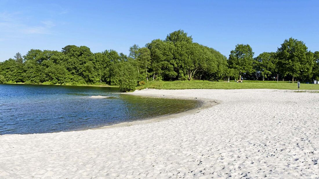 Campingplatz am Königssee