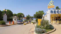 Campingplatz des Monats 04/2012: Bi-Village in Istrien