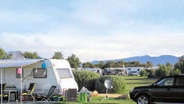 Campingplatz des Monats: Amfora Campingpark