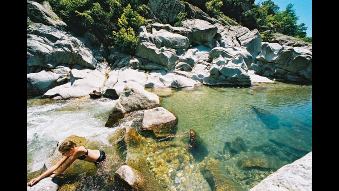 Campingplatz des Monats: Cévennes-Provence