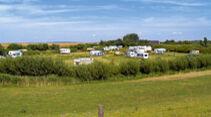 Campingplatz des Monats, CAR 06/2012: Nordseecamping Zum Seehund