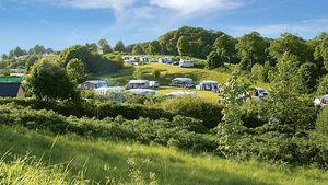 Campingplatz des Monats - Camping Møns Klint